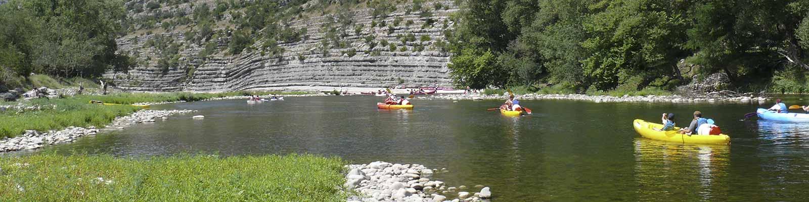 Activités et vacances Ardèche