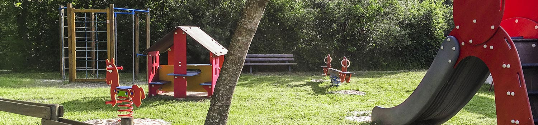 playground amping ardèche