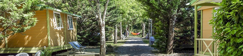 camping familial au sud de l'ardèche