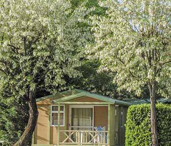 Location chalet confort pas cher Ardèche