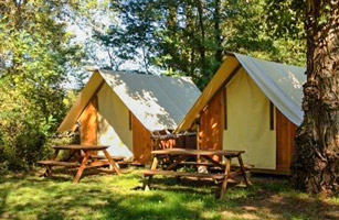 location tente tipi ardeche