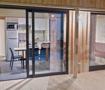 Chalet CONFORT 35 m²