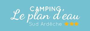 camping ardeche