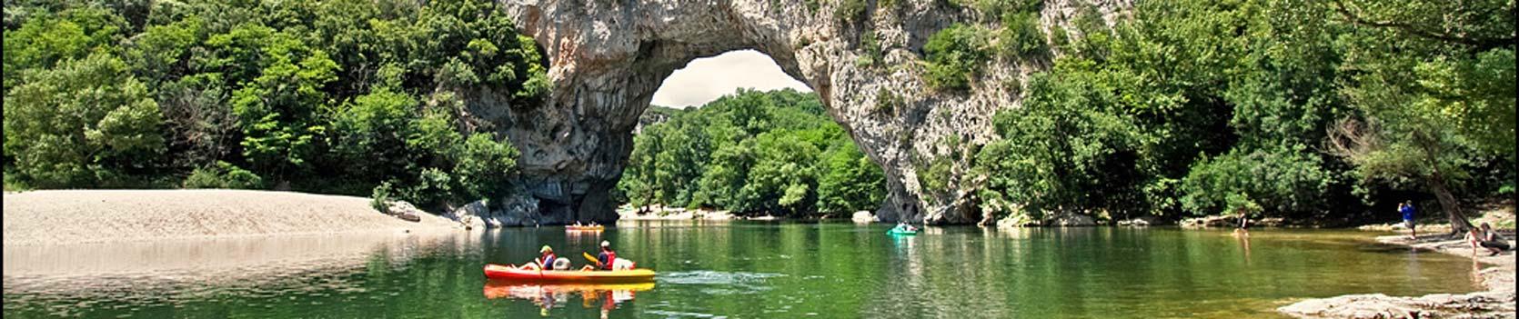 camping bord de riviere saint privat